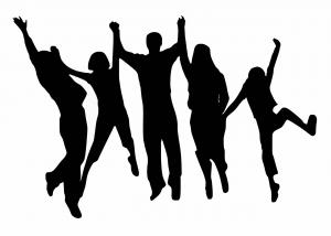 cheering, happy, jumping-297419.jpg